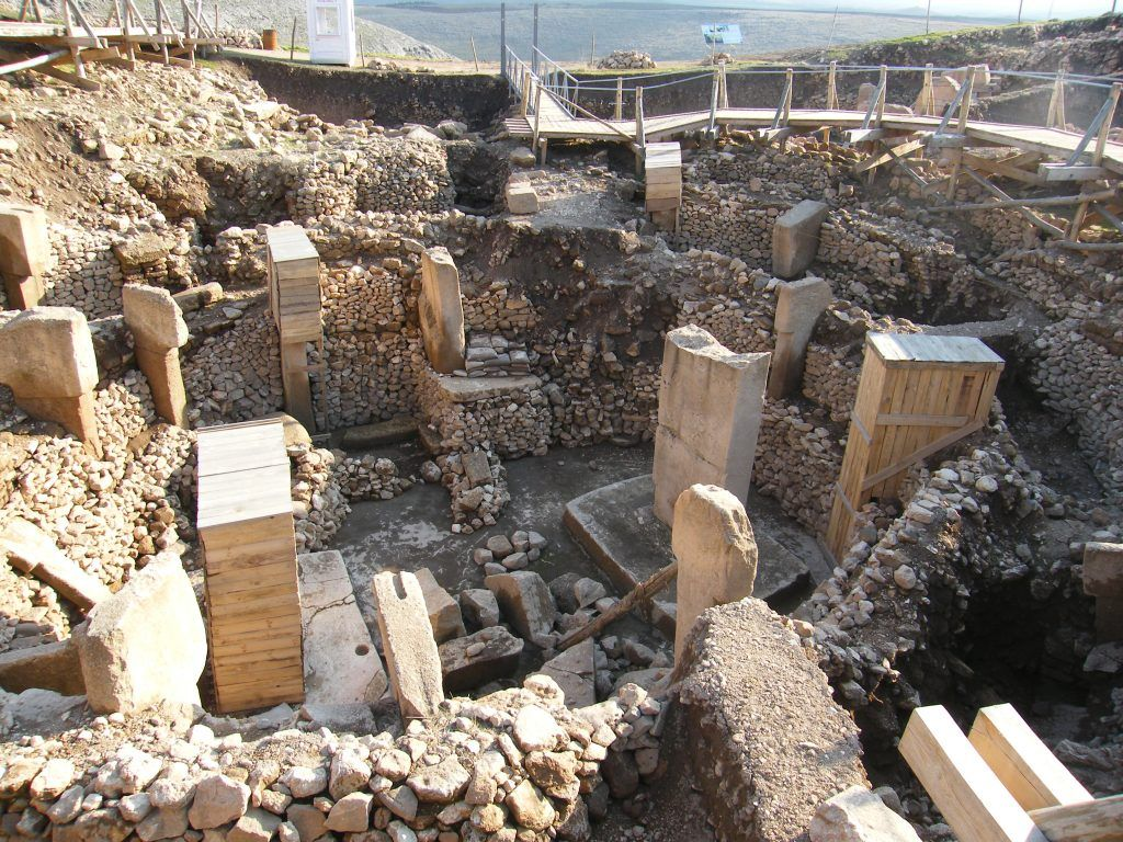 Modified Human Skulls Found In Turkey's Göbekli Tepe Reveal Mysterious Neolithic Skull Cult