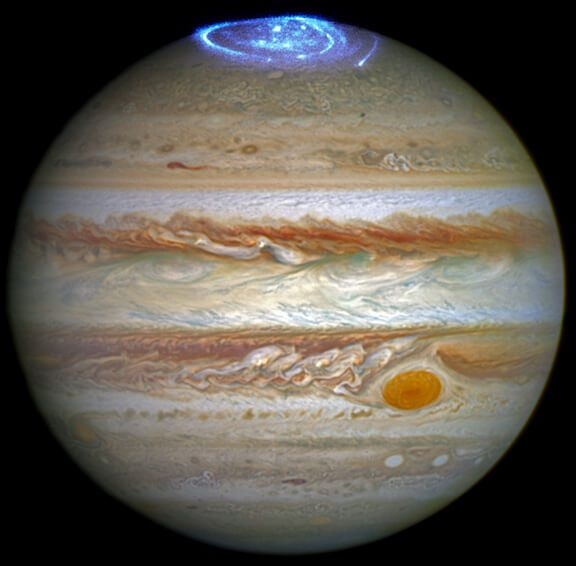 A Whole New Jupiter: 5 Recent Discoveries That Will Blow Your Mind