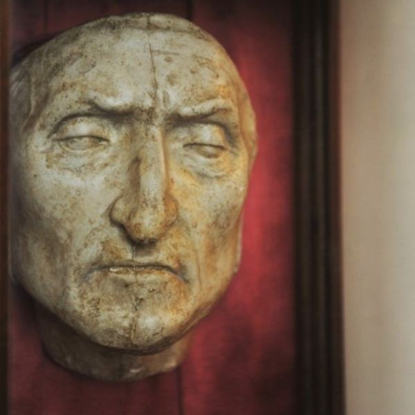 Death Mask As A Way To Preserve History And Breathe Life Into The Dead