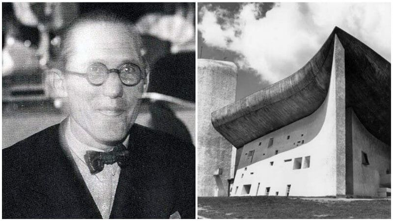 10 Most Famous Architects Of All Times And Their Greatest Buildings