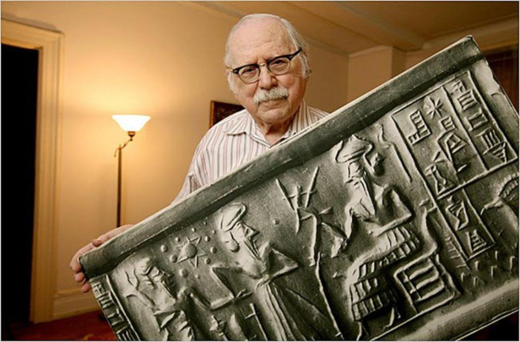 20,000-Year-Old Sumerian Tablets Reveal The True Reason Of Our Existence On Earth