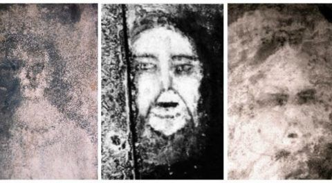 The Belmez Faces: Bizarre Paranormal Phenomenon