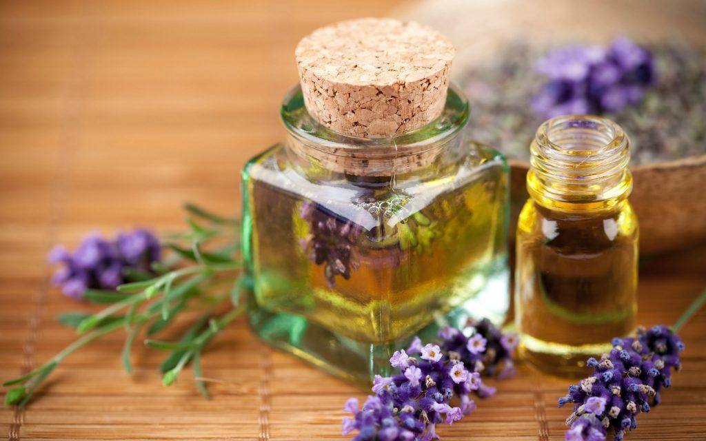 Healing Art: Science Behind Essential Oils And Digestive Health