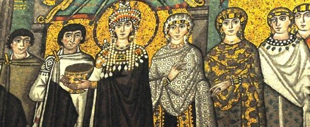Woman In Religious Leadership: 6 Most Influential Female Figures In History