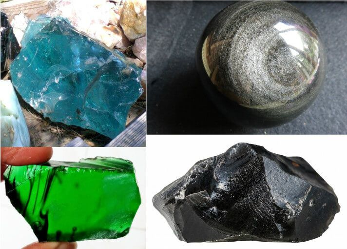 Stone Of Truth: Metaphysical Properties And Healing Benefits Of Obsidian