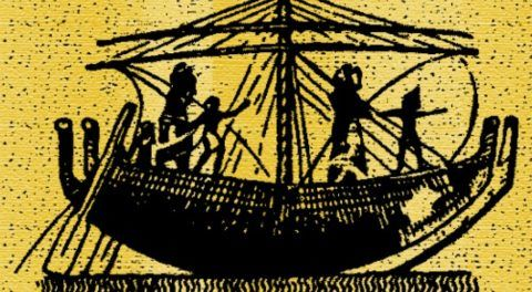 How Did Ancient Humans Acquire Advanced Nautical Knowledge?