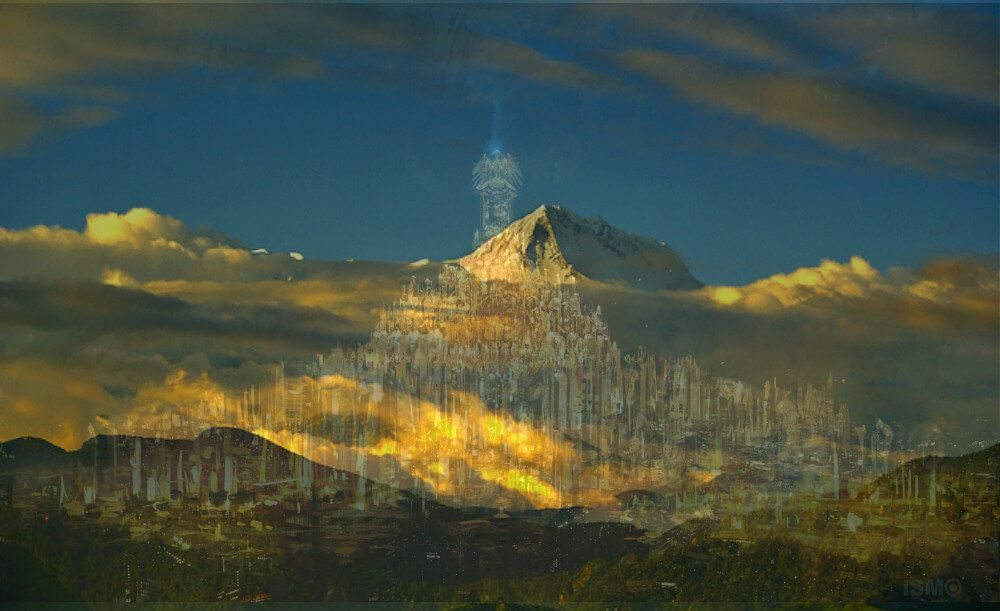 Unveil The Mystery Behind Shambhala, A Kingdom Of Another Dimension