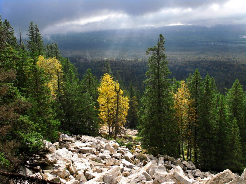 5 Reasons Why The Ural Mountains Is A Must See Location For UFO Enthusiasts