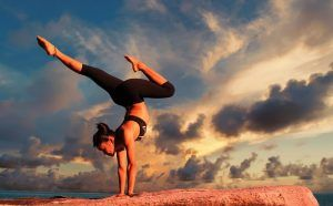 20 Things You Didn't Know About Yoga
