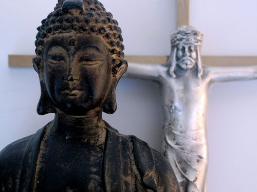 BBC Documentary Proves Jesus Was A Buddhist Monk Named Issa And Spent 16 Years In Tibet