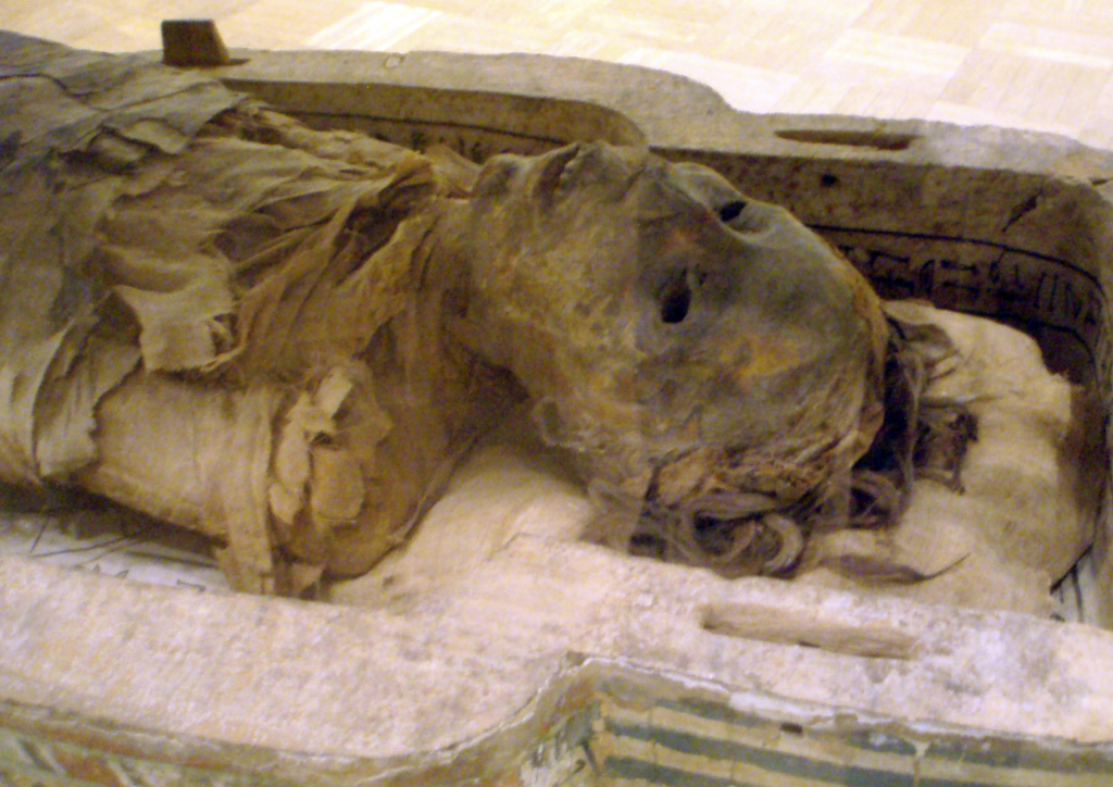 7 Bizarre Ways Humans Have Preserved Their Bodies Throughout History