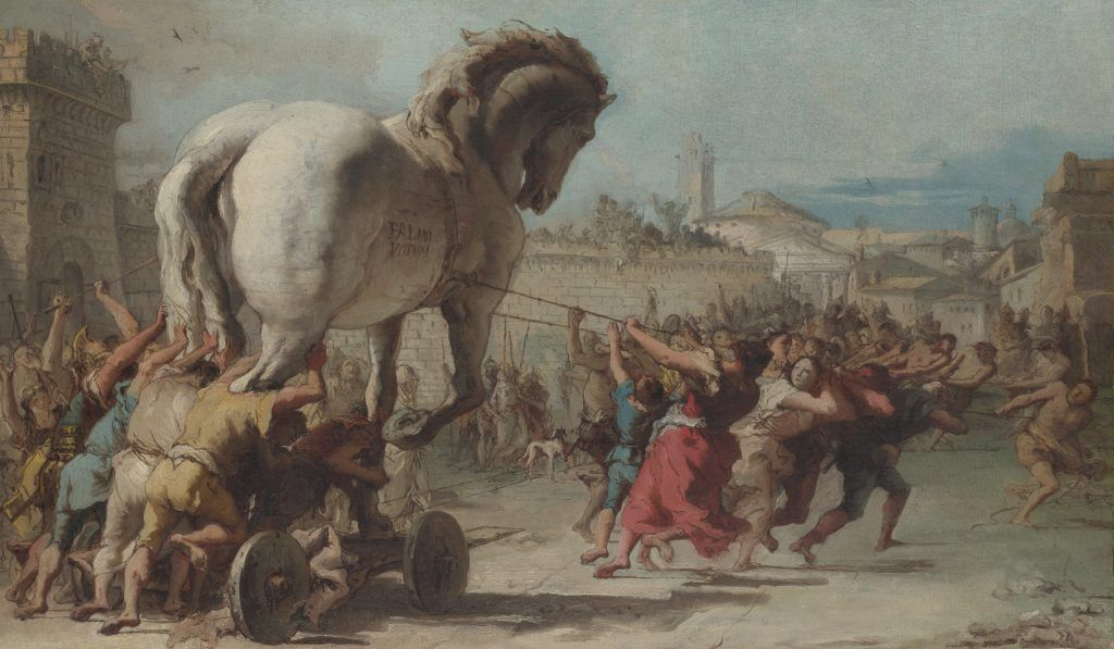 10 Interesting Facts About Ancient Greece You Didn't Know