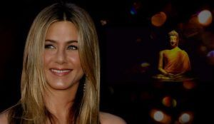 Why Celebrities Are Turning To Buddhism?