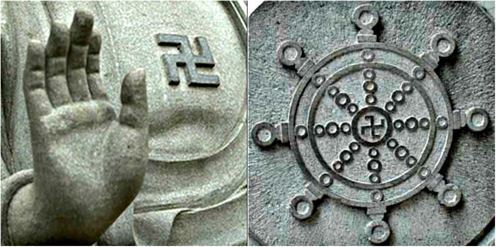 The Mysterious Origins Of The Swastika