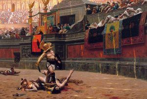 10 Surprising Facts You May Not Know About Roman Gladiators
