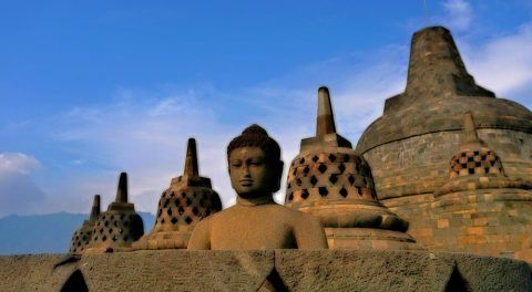13 Truly Interesting Facts About Buddhism You May Not Know