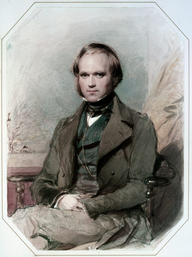 Six Myths About Charles Darwin And His Theory