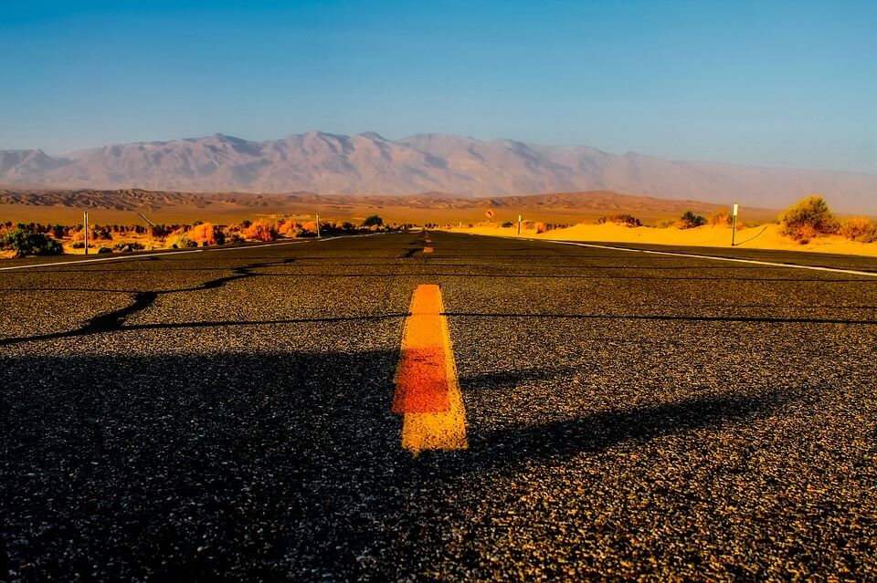 Unsolved Mysteries Of Death Valley: Weird Disappearances And Deaths