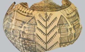 "One Of The Earliest ""Tree of Life"" Depictions Found In Domuztepe Mound, Turkey"