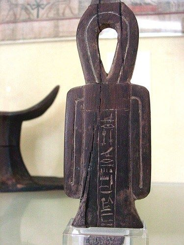 Ancient Egyptian Amulets: Symbols Of Spiritual Life