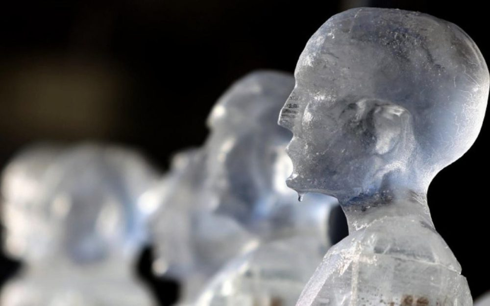 Russian Scientists Might Send Frozen People Into Space