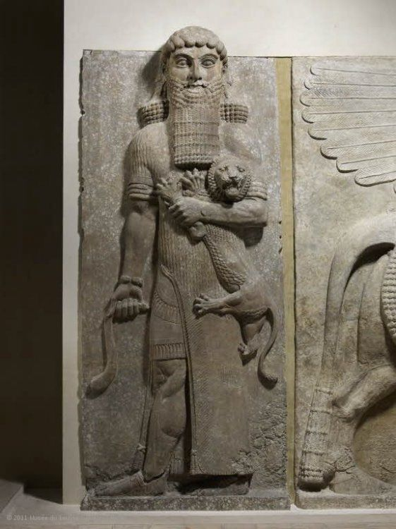 11 Things You May Not Know About the Ancient Sumerians