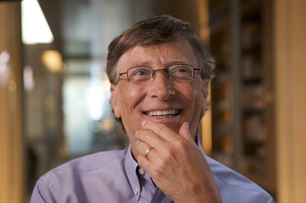 The 20 Richest People In Human History