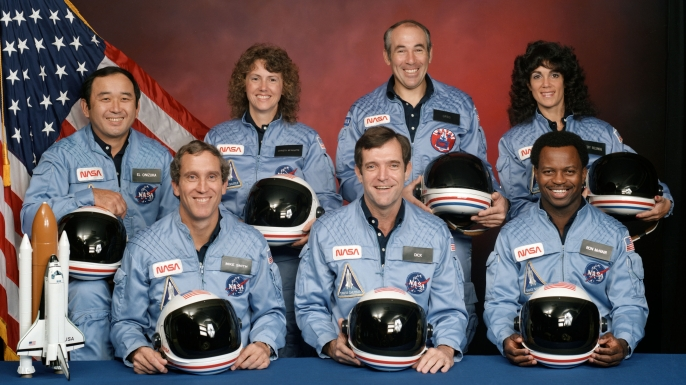 Space Shuttle Challenger Catastrophe: What Did Really Happened To The Crew Members?