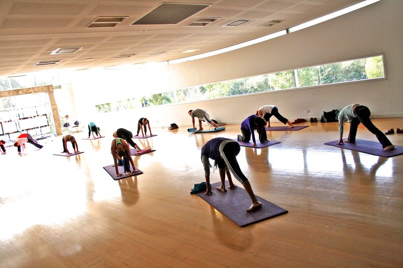 Yoga Traditions: From Ancient Scriptures To Modern Practice