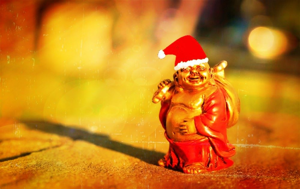 Do Buddhists Celebrate Christmas?