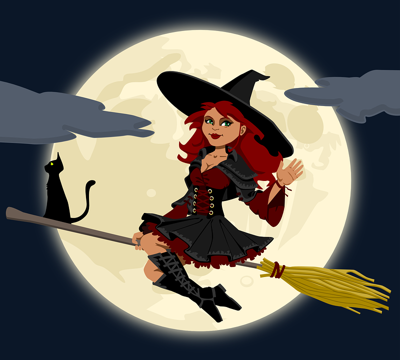 10 Interesting Facts About Modern Witches You May Not Know