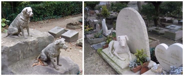 10 Of The World's Strangest Cemeteries