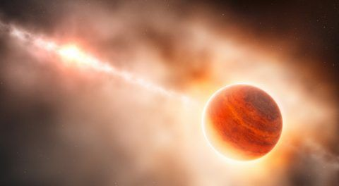 Three New Gas Giant Alien Worlds Upend Theories On Astronomy