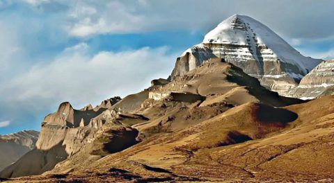 Mount Kailash: Ancient Centre Of All Paranormal Activities