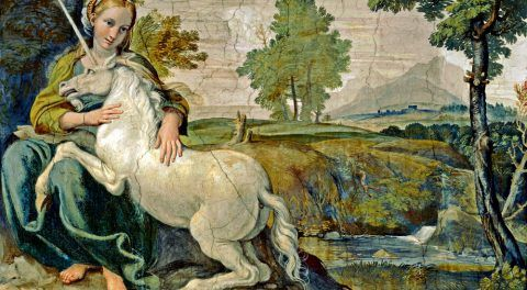 12 Surprising Things You Never Knew About Unicorns