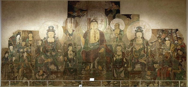 A View Into The Future: Buddhist Prophecies