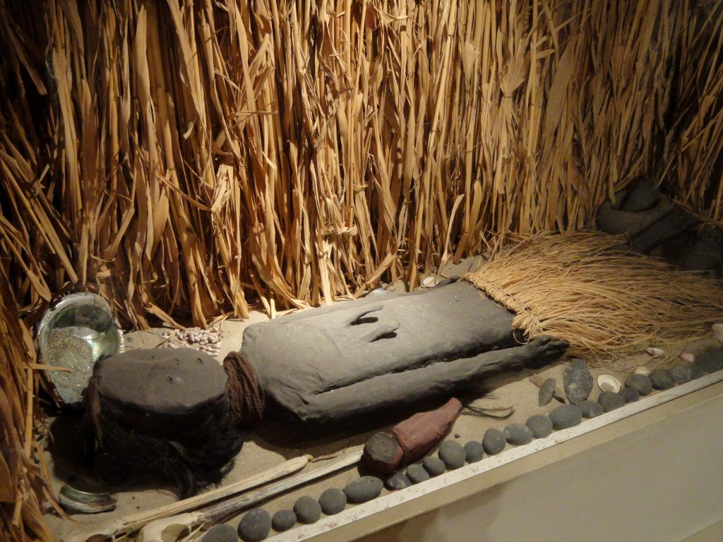 Chinchorro: The First Great Civilization To Mummify Its Dead
