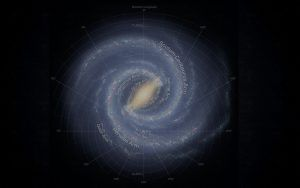 Other Worlds: Mystery Planets Will Appear On Galactic Map