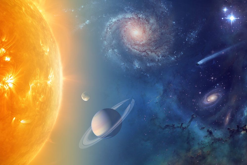 Secrets Of Space: Planet's Rotation Speed May Hint At Alien Life, New Theory Suggests