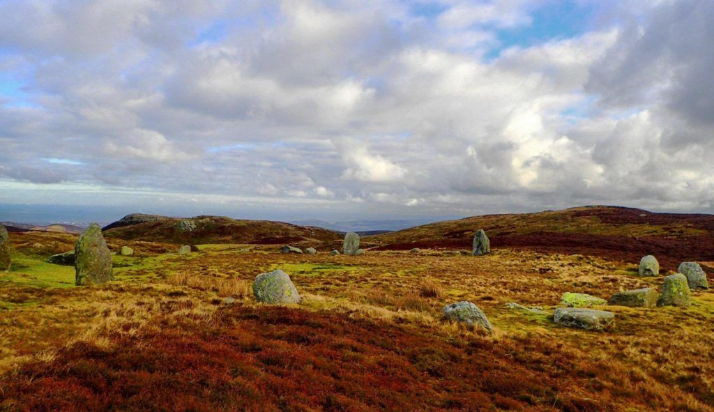 Megalithic Mysteries: Strange Origin Of Ancient Stone Circles