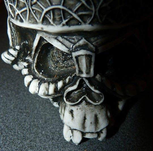 The Significance Of Skulls In Culture And Art Around The World