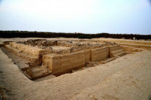 'African Pompeii': Mysterious Ruins Of Ancient City Adulis