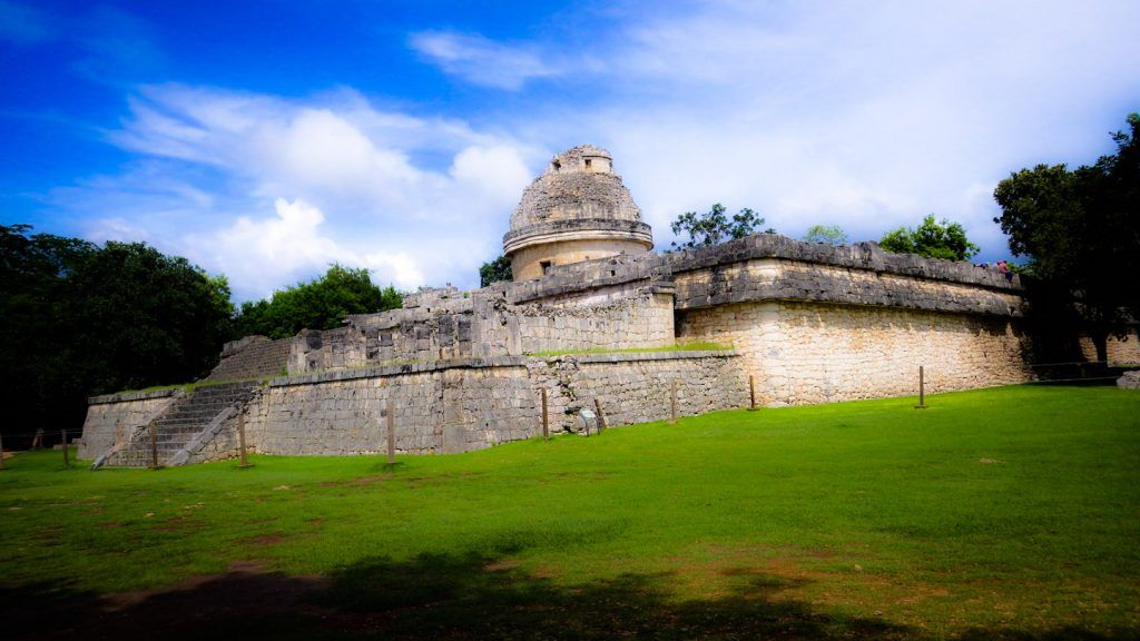 Discovering Mexico: Magnificent Mayan Treasures