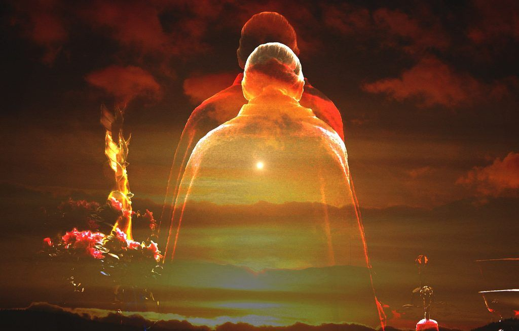 The Body Of Light In Tibetan Buddhist Tradition