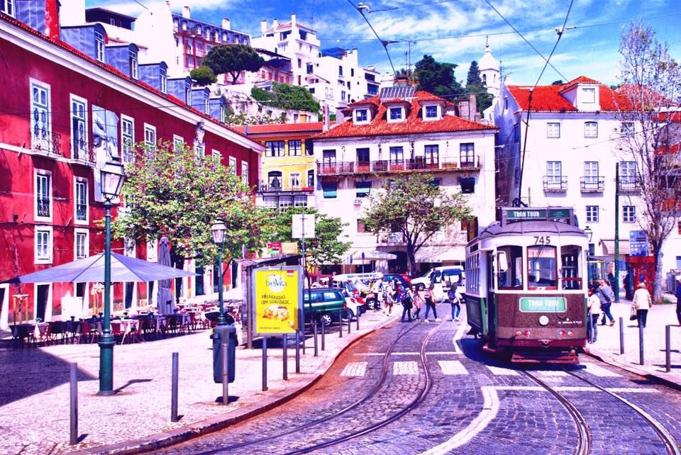 Lisbon: 10 Reasons Why You Should Visit The City Of Seven Hills