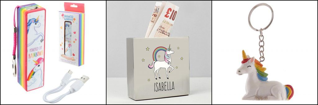 Top 10 Gift Ideas For The Unicorn Lover In Your Life