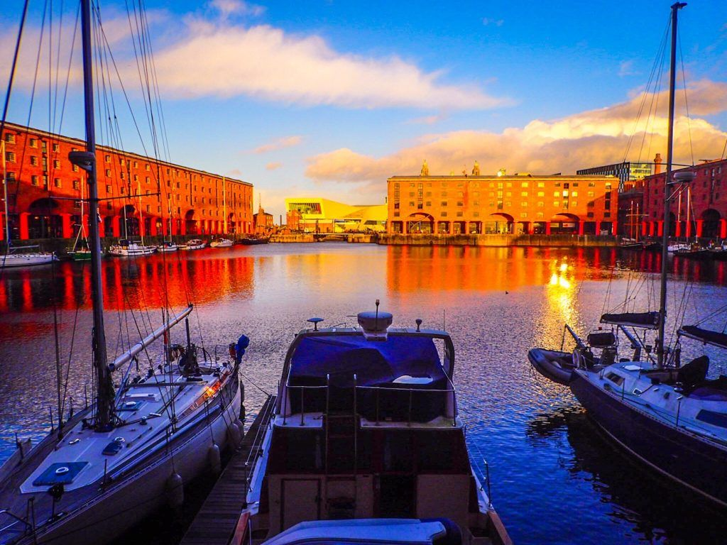 A To Z Liverpool: 9 Best Things To Do There albert dock