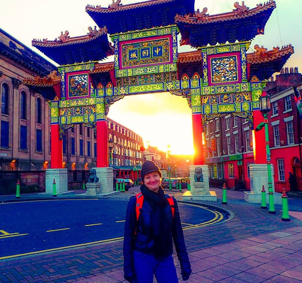 A To Z Liverpool: 9 Best Things To Do There chinatown