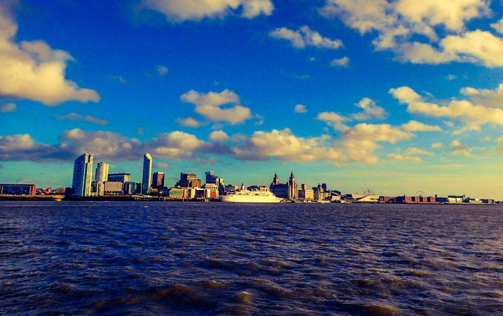 A To Z Liverpool: 9 Best Things To Do There ferry