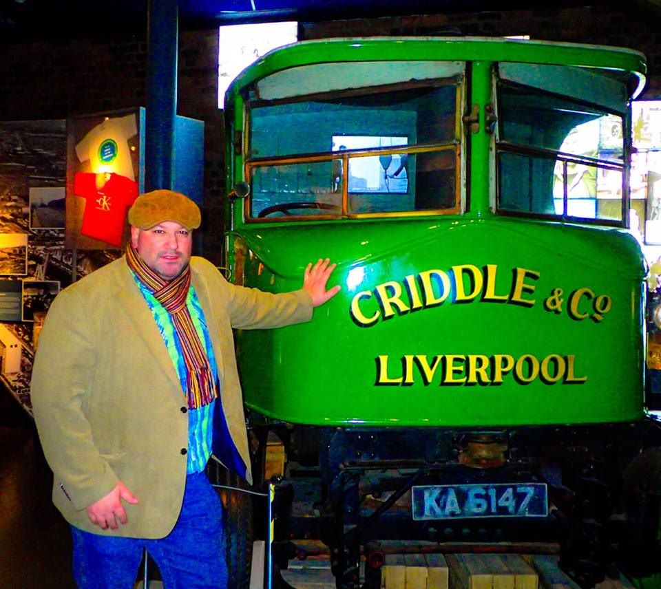 A To Z Liverpool: 9 Best Things To Do There industrial revolution